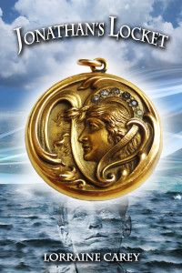 Jonathan's Locket, by Lorraine Carey
