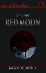 Red Moon is a sort of alternate beginning of the Line of Blood Saga.