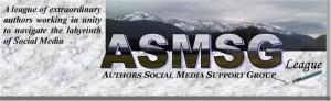 ASMSG Logo