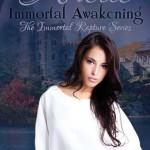 Arielle Immortal Awakening (The Immortal Rapture Series) by Lilian Roberts