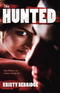 The Hunted by Kristy Berridge